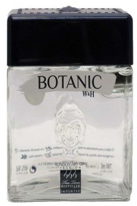 Gin Botanic Premium London Dry cl.70
