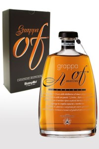 Grappa Amarone Of di Bonollo