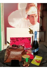 lindt five gift