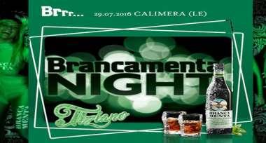 Brancamenta Night Lecce